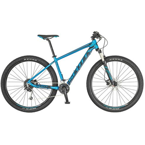 Scott Aspect 730 blue/grey 2019 #269812