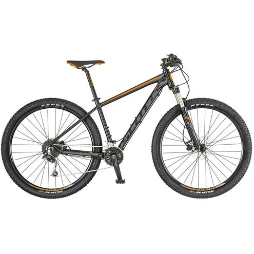 Scott Aspect 730 black/orange 2019 #269813