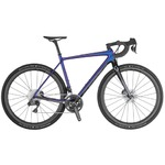 Scott Addict Gravel 10 2020 Gravel bicykel