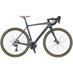 Scott Addict Gravel 30 2020 Gravel bicykel