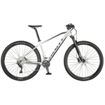 Scott Aspect 930 Pearl White 2021 Horský Bicykel