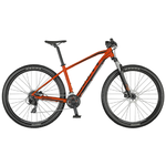 Scott Aspect 760 Red 2021 Horský Bicykel