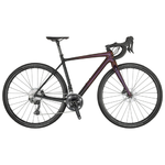 Scott Contessa Addict Gravel 15 2021 Cestný Bicykel