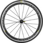 Kolesa MAVIC COSMIC PRO CARBON 17 black