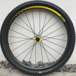 Kolesa MAVIC CROSSMAX PRO CARBON 29 BOOST