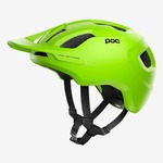 POC Axion Spin prilba Fluorescent Yellow/green Matt  XL-XXL 59-62