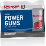 Sponser cukríky Power Gums 75 g